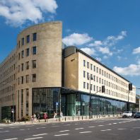 Credit Suisse acquires Warsaw office complex (PL)