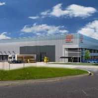 Oxenwood and Stoford sell Warrington logistics property (GB)