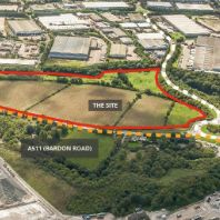 worth secures planning for industrial scheme in Midlands (GB)