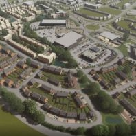 M7 secures planning for Solihull resi scheme (GB)