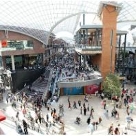 Cabot Circus expands its offer (GB)