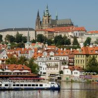 Trigea Czech Real Estate Fund debuts in Prague (CZ)