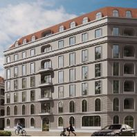 Commerz Real and Wertgrund acquire Dresden resi scheme for c.€70m (DE)