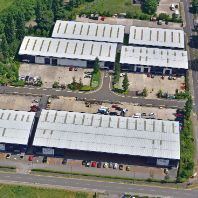 Warehouse REIT grows its UK portfolio