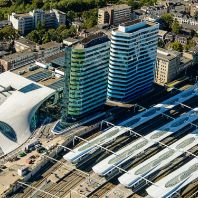 PMT buys prime office building in Arnhem (NL)