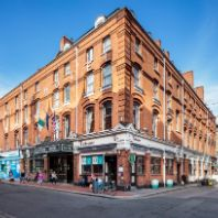 Deutsche Finance International enters Irish market with Dublin hotel deal