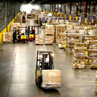 Savills IM acquires Spanish logistics hub for €40m