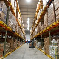 LaSalle acquires logistics property in Warsaw (PL)
