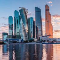Moscow flex space office take-up increases five times in Q2 2019
