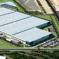 Union Investment acquires logistics centre