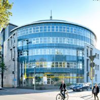 Cording acquires office complex in Dortmund (DE)