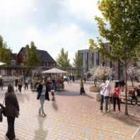 ENGIE secures Leicester student village deal (GB)