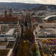 Barings forward funds prime mixed-use complex in Stuttgart (DE)