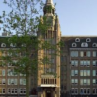 Cedar Capital Partners acquire iconic Amsterdam hotel for €45m (NL)