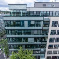 Invesco Real Estate sells prime office complex in Prague (CZ)