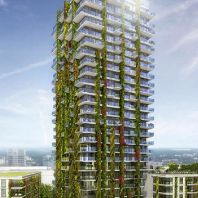 pbb provides €110m for Frankfurt resi tower (DE)