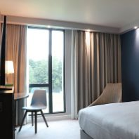 Hampton by Hilton opens new location in Scotland (GB)