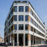 CBRE GI acquire The Buckley Building for €111.6m (GB)