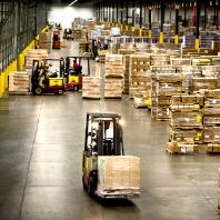 LondonMetric acquires regional warehouse for €19.2m (GB)
