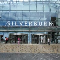 Waterstones signs with Glasgow Silverburn (GB)