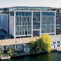 Union Investment acquires Dublin office building for €190m (IE)