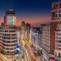 Henderson Park acquires Aloft Madrid Gran Via hotel (ES)