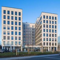 KanAm Grund Group purchases Wiesbaden office building (DE)