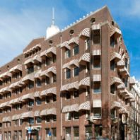 HighBrook acquires Amsterdam office building for c.€16.1m (NL)