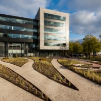 Dream Global acquires Amsterdam office building (NL)