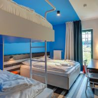 MEININGER unveils its second hotel in Belgium