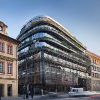 KGAL acquires DRN office complex in Prague (CZ)