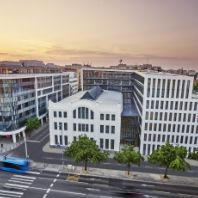 pbb provides €52m for Budapest office deal (HU)
