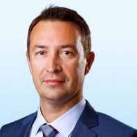 Colliers appoints Richard Urvay as new MD for Slovakia