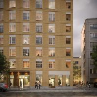 NCC secures €27.9m Swedish resi project