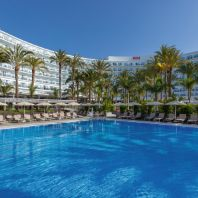 Riu Palmeras hotel opens in the Canary Islands