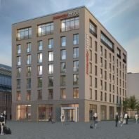 Deutsche Hospitality and GBI AG team up for Wiesbaden hotel project (DE)