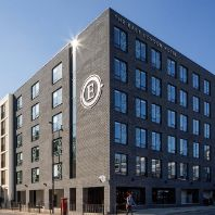 OpenKey unveils East London hotel (GB)