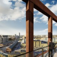 Nuveen and DekaBank provide €312.3m for King's Cross scheme (GB)