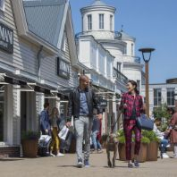 Hammerson & APG acquire 50% stake in Via Outlets