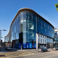 Kennedy Wilson acquires Half Moon Street scheme for €36.3m (IE)