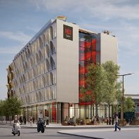 Radisson RED debuts in Estonia