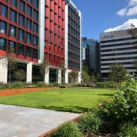 Legal & General and Mitsubishi Estate launch London office scheme (GB)