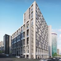 Invesco and High Street Residential partner on Birmingham BtR scheme (GB)