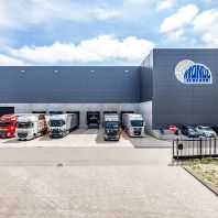 Cording acquires logistics asset in Amsterdam (NL)