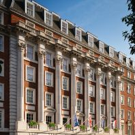 LXR Hotels & Resorts debuts in Europe