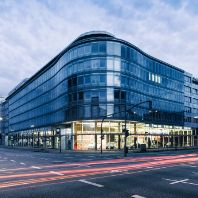 LaSalle acquires Hamburg's Economic Quarter (DE)