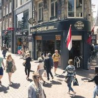 Canada Life Investments secures €40m refinancing for Dutch retail portfolio