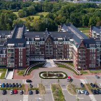 Heitman expands its Dutch senior living portfolio