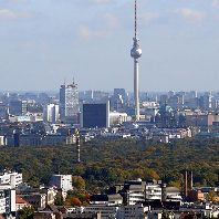 CBRE GI and CR invest in German resi market