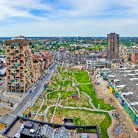 Invesco invests €60m in Danish resi scheme